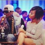 "Diamond & Soulja Boy Speaks About 'Love & Hip-Hop Atlanta' : Diamond New Mixtape ""Street Life"""