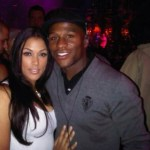 PHOTOS : Floyd Mayweather Throws Party For Fiance From Jail