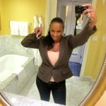 "Jackie Christie Kicked Off Reality Show ""Basketball Wives : LA"""