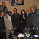 "PHOTOS : 'Ludacris', LudaDay Weekend ""Welcome to Atlanta"" Dinner At  Frank Ski's Restaurant & Lounge"