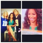 Ashanti's Announcement Of New Album/Hosting Fuse News!!