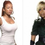 VIDEO: Keyshia Cole Disappointed In Mary J Blige