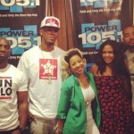 [Video] Keyshia Cole Talks K. Michelle, New Album, and 'Family First' with The Breakfast Club