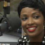 Ariane Tells POWER 105 The Real Deal With Her And Stevie J…