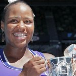 Black Teen Tennis Prodigy Told She's Too Fat to Play : Serena Williams Takes A Stand