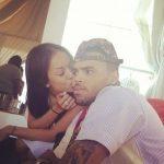 Chris Brown & Karrueche Tran Are STILL Together; Rihanna Re-Follows Chris Brown On Twitter