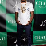 Diddy Clarifies Vegas Bachelor Party Rumor ,Parties with Chris Brown, Cassie, and Draya
