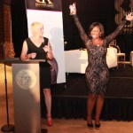 Photos: 'RHOA' Kandi 'Bedroom Kandi' Awards Private Dinner