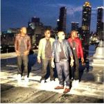 """EXCLUSIVE: Ludacris New R&B Group Untitl3d """"Stupid, Dumb, Fly"""" Behind the Scenes Video; Receives Hublot Watch"""