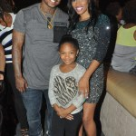 Exclusive Photos: Erica Dixon of LHHA's Birthday @ Frank Ski's