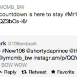 Bow Wow New Host of BET's '106 & Park'