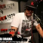 VIDEO: DJ Drama Talks Ross vs Jeezy BET Awards Fight