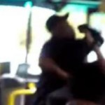 Video Update: Woman Who Was Uppercut By Bus Driver in Cleveland