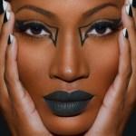 Love & Hip Hop Atlanta's Erica Dixon Takes Runway Shots With Derek Blanks
