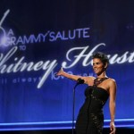 Photos: Grammy's Salute to Whitney Houston