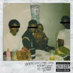 New Music: Kendrick Lamar featuring Drake 'Poetic Justice'