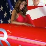 Stacey Dash Supports Mitt Romney