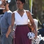 Zoe Saldana Plays Nina Simone In Up & Coming Movie