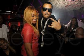 Rapper trina dating french montana