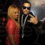 Trina And French Montana Dating & Taking Trips Together?!
