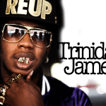 Video: Trinidad James New Single 'All Gold Everything'