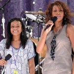 Tyler Perry To Help Bobby Kristina Singing Career