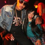 Photos: T.I Host LIV On Sunday to Kick off Hennessy V.S NYE Takeover