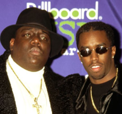 Breaking News: Never Before Seen Christopher Wallace aka ...  Breaking News: ...