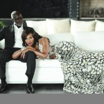 RHOA Rumor: Congrats in Order to Cynthia Bailey and Peter Thomas