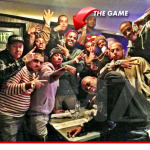 The Game Buys Rolexes For His Friends