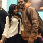 Photos: Toya Wright Launches New Store In Atlanta 'GarbShoetique'