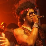 Video: Trinidad James Performs 'All Gold Everything' Live In New York