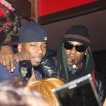 CoCo's Jumpoff AP.9 Attends R-Kelly's BDay Bash and looks like He's Got a New CoCoBrown Already