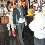 Exclusive Photos: Brandon 'B' Howard Spotted Out And About