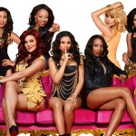 Meet The Cast Of Oxygen's The Bad Girls Club Atlanta