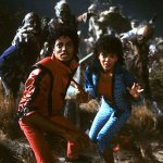 Video Girl In Michael Jackson 'Thriller' Video Settles Suit $55,000
