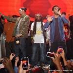 Photos: NBA All-Star Weekend Wrap Up Lil Wayne, Birdman, Drake & More