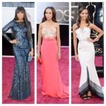 Recap: The Oscars Red Carpet & Winners