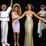 Whitney Houston Gets Waxed By Madame Tussauds & Bobbi Kristina A No Show