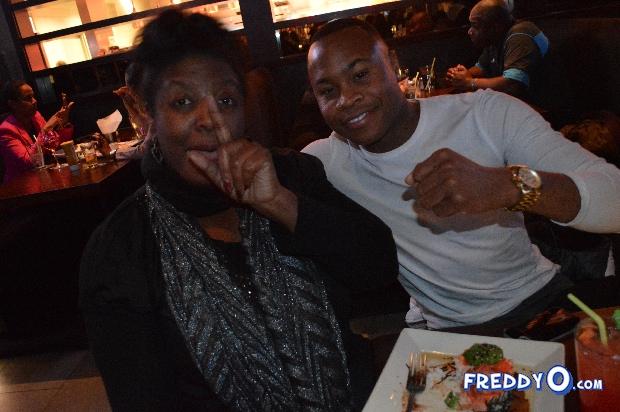 K. Michelle Celebrates her 27 Birthday : K now Dating Chad ... K Michelle And Ochocinco