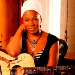 India.Arie Bashed For Lightened Skin On Single Cover