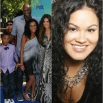 Lamar Odom's Baby Mama Speaks Out In Open Letter