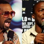 Mike Epps And Kevin Hart Beef On Twitter