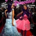 "Daughters Of Birdman & Lil Wayne, Bria Williams & Reginae Carter, Debut Novel ""Paparazzi Princesses"""