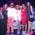 PHOTOS: Love & Hip Hop Atlanta INVADES New York City!