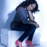 "Erica Campbell of Mary Mary Release First SOLO Track: ""I Need a Little More Jesus"""