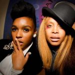 "Save the DATE: Janelle Monáe set to premiere ""Q.U.E.E.N.,featuring Erykah Badu on Monday, April 22, 2013"