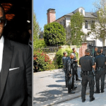 "Sean ""Diddy"" Combs Latest Celebrity Victim Of Swatting Incident"