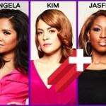 The Gossip Game Season 1 Episode 4: Who's Smashing Who?