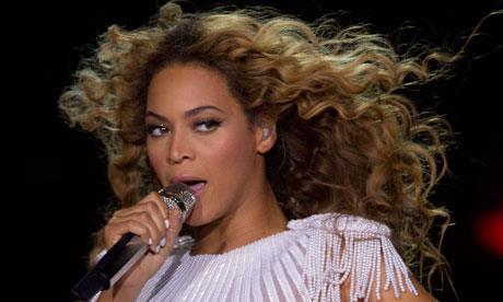 Beyonce-concert-Facebook